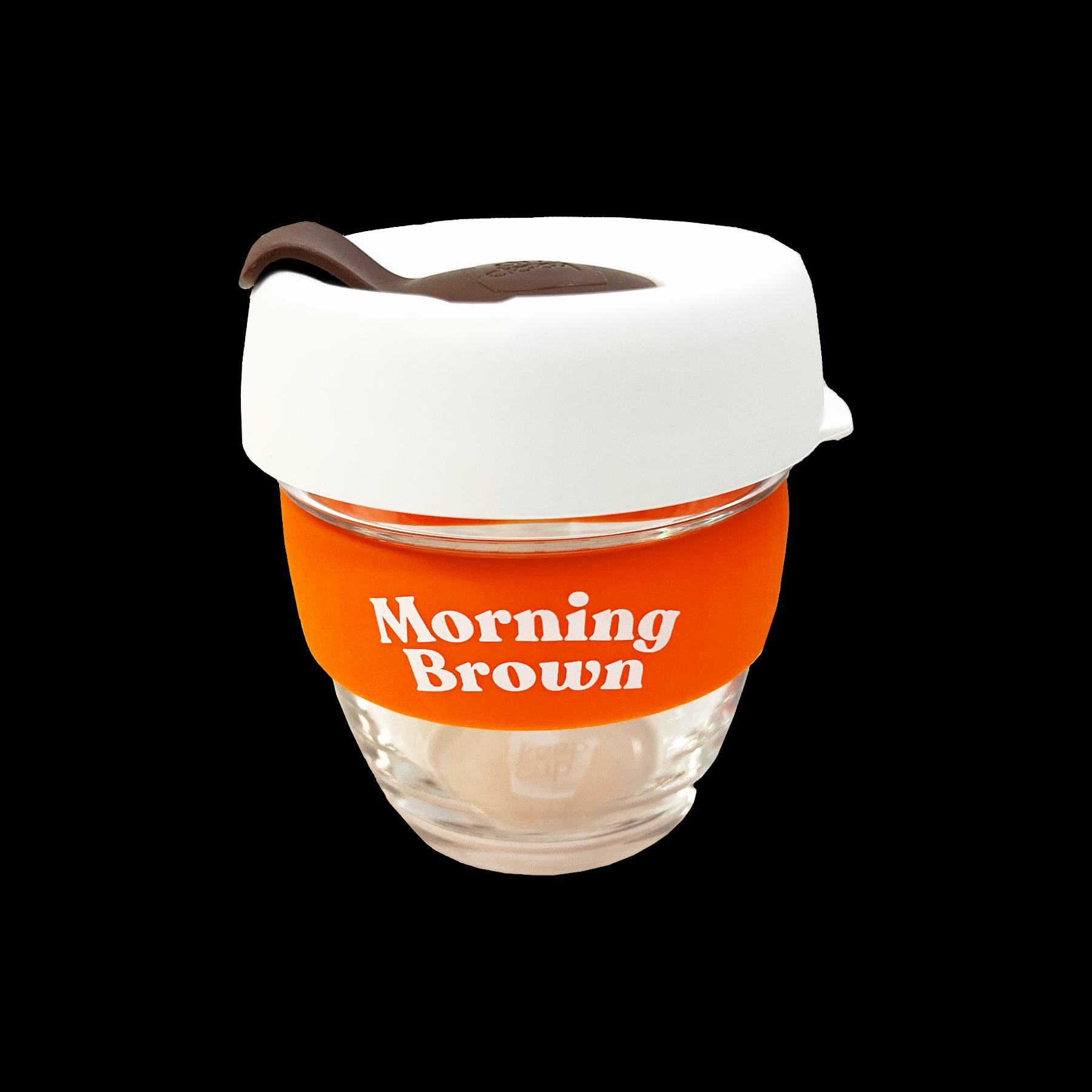 Morning Brown KeepCup